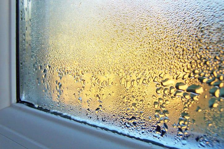 How To Fix Moisture Condensation Between Double Pane Windows