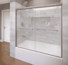 Sliding Shower Door Repair | Glass Doctor
