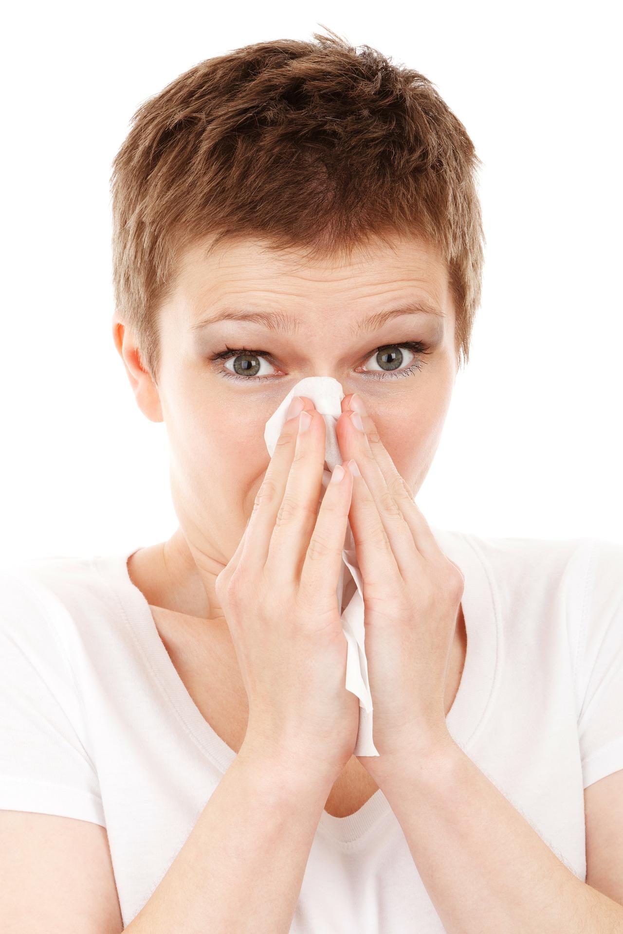 allergy sufferer, allergies, seasonal allergies, benefits of double pane windows