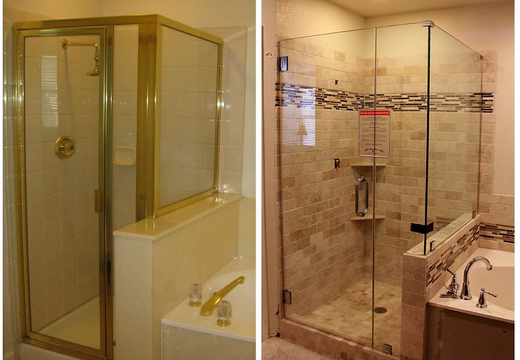 Pros and cons of glass shower doors frameless glass for Pros and cons of sliding glass doors