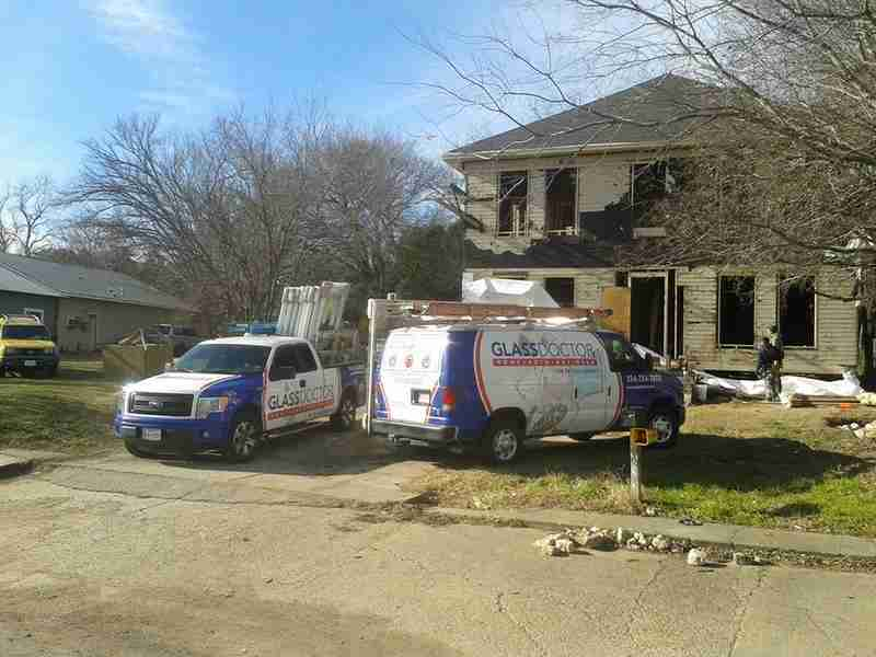 Fixer Upper Waco | Glass Doctor [franchise:location-name]