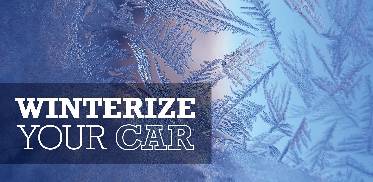 Winterize Your Car image