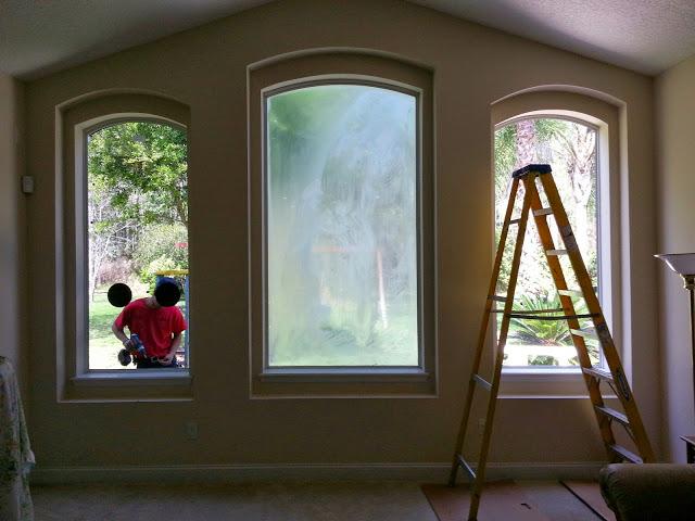 Window Repair & Replacement in Jacksonville, FL