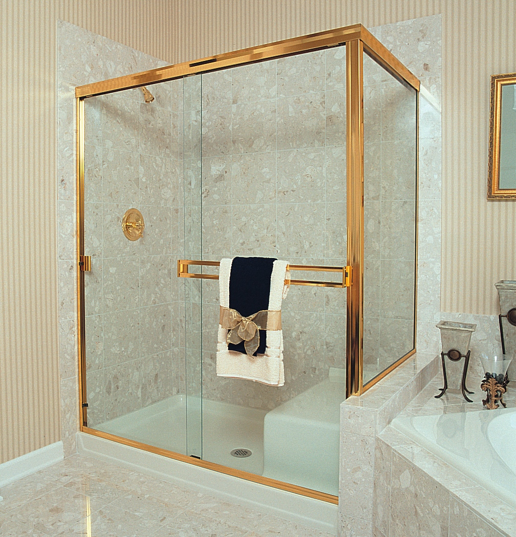 Rectangle Framed Shower Enclosure By Cardinal