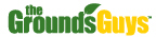 The Grounds Guys logo
