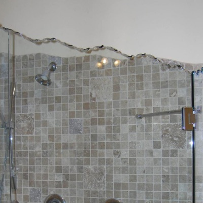Custom Shower Door Installation Glass Doctor