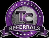 TC Referrals