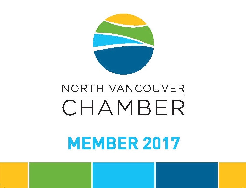 North Vancouver Chamber of Commerce logo