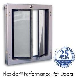 Pet Door Installation Glass Doctor