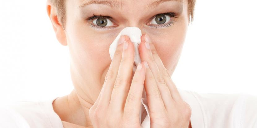 allergy sufferer, allergies, seasonal allergies, benefits of double pane windows