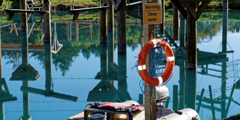 Water Summer Safety