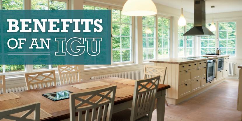 Benefits of IGU Windows Image