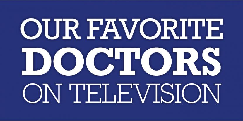 Our Favorite Doctors on Television image