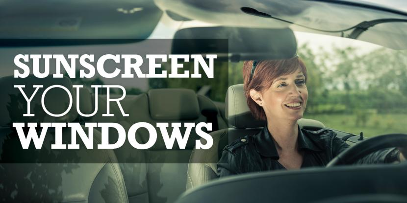 Sunscreen Your Windows image