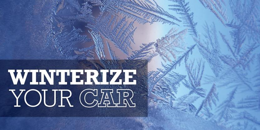 Winterize Your Car image