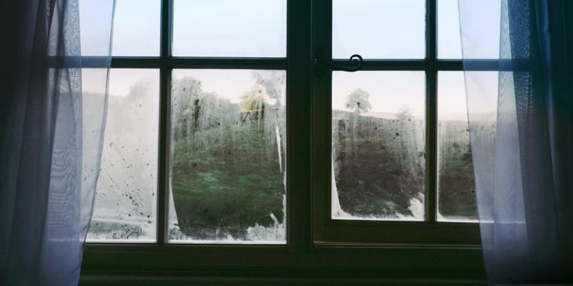 windows and climates