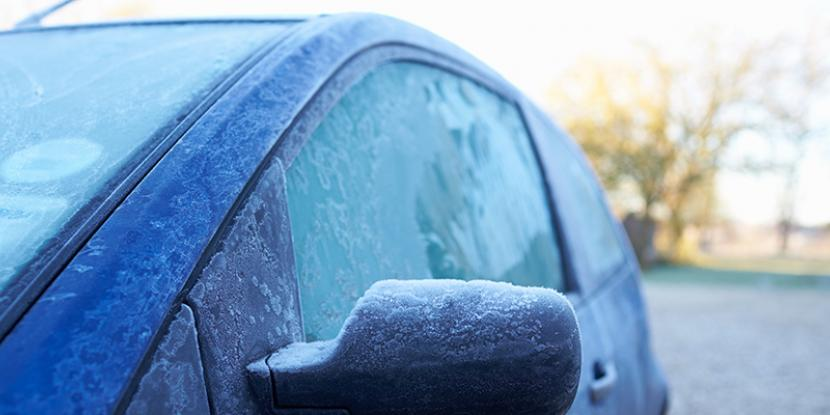 The Fastest Way to Defrost Your Car Windows | Glass Doctor