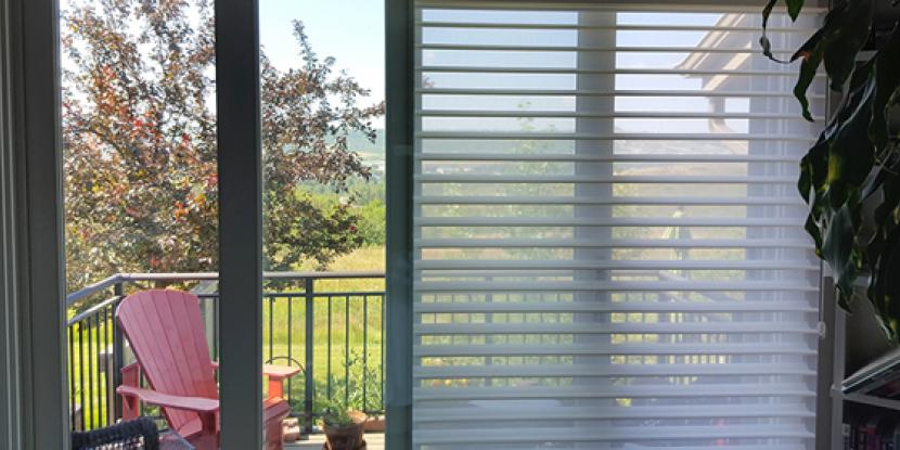What Are The Best Window Treatments For Sliding Glass Doors Glass Doctor