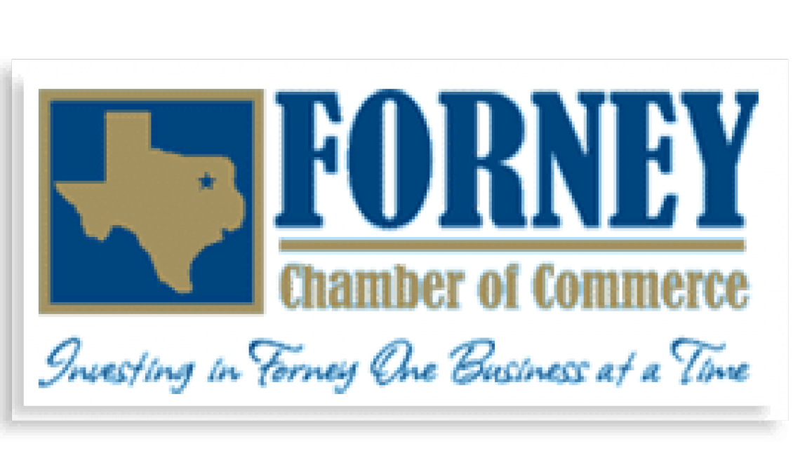 Glass Doctor of Forney and Waxahachie Chamber of Commerce Member