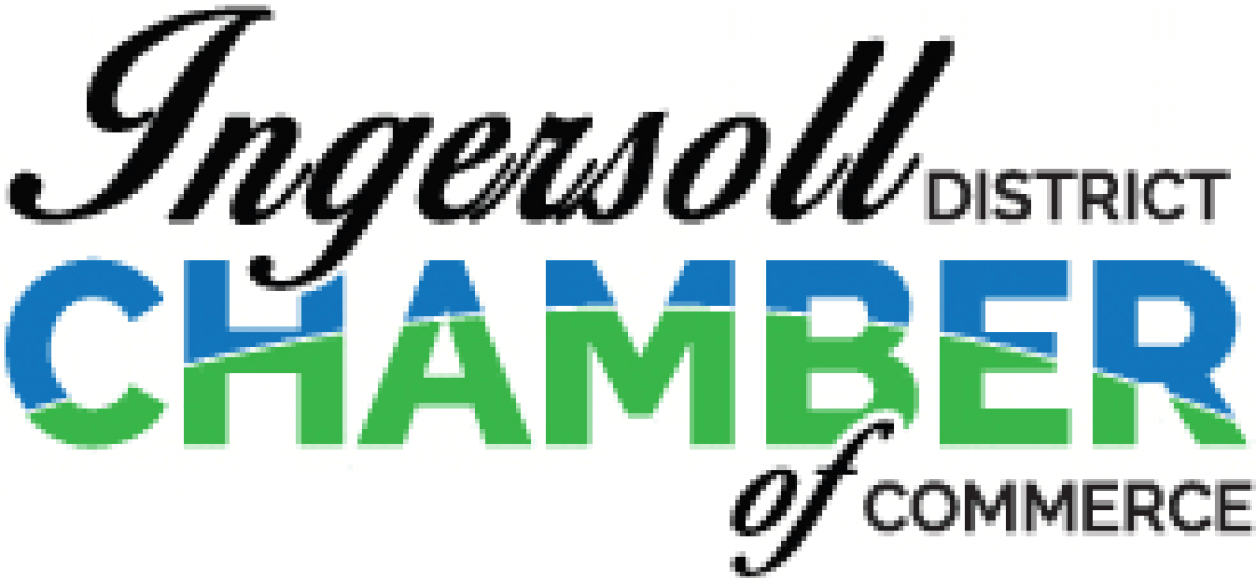 Ingersoll Chamber of Commerce Member | Glass Doctor of Oxford County