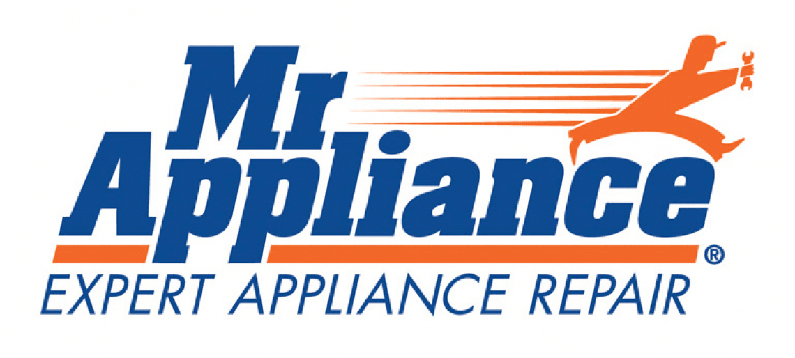 Mr. Appliance logo