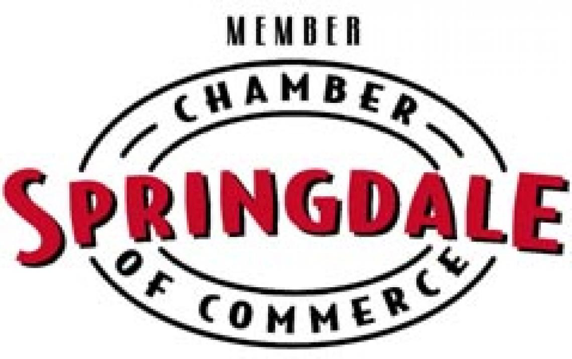Springdale, AR Chamber of Commerce Member