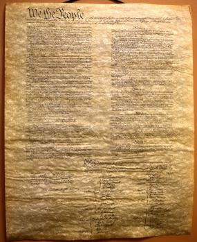 Declaration of Independence, Glass Doctor of Raleigh Blog