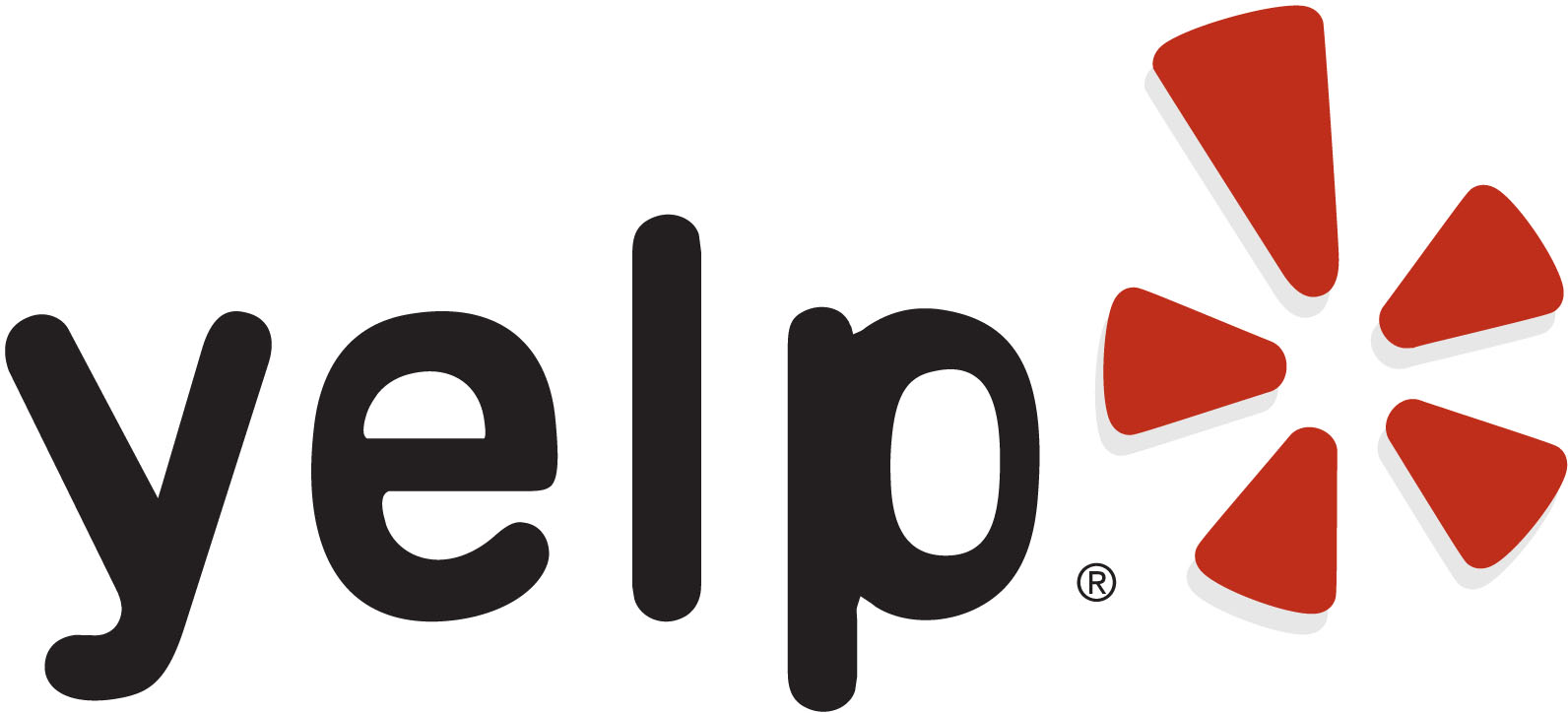 Yelp Review Logo
